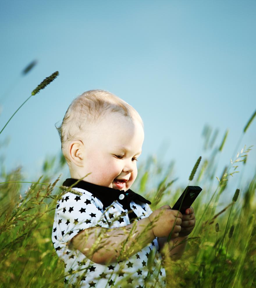 Protegir els més petits a la xarxa: així s'eviten els principals riscos