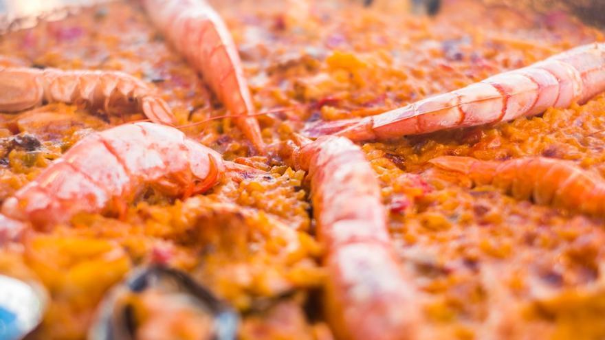 Ocho restaurantes para disfrutar de un buen arroz, en Málaga y provincia