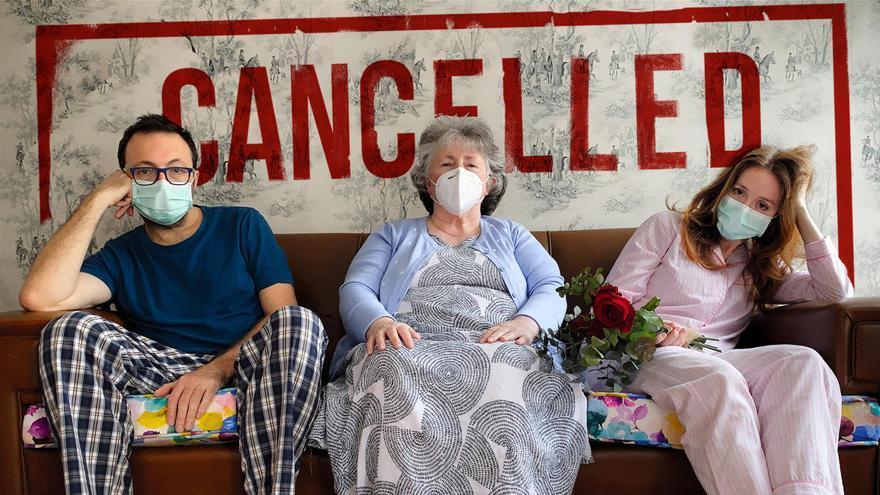 'Cancelled', la serie grabada durante la cuarentena, irá al Festival de Marsella