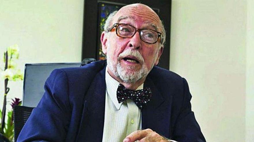 Muere en Miami Gustavo Godoy, pionero de la televisión hispana