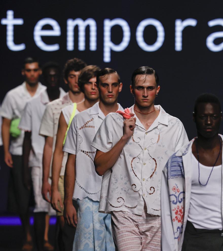 """El prêt-à-porter ha muerto: diseños únicos para una """"moda de comunidad"""""""