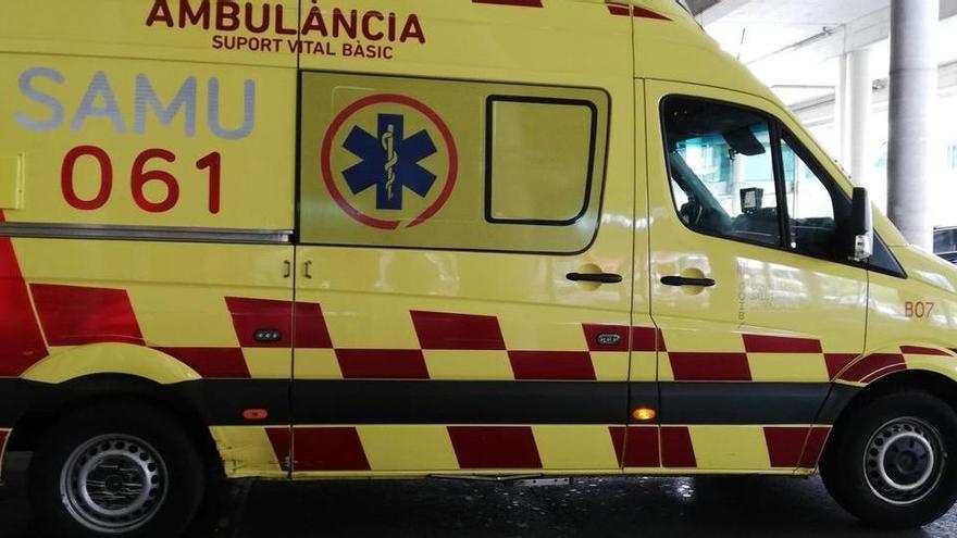 34-Jähriger stirbt bei Autounfall auf der Manacor-Straße