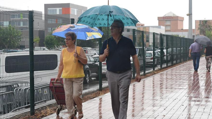 ¿Qué tiempo hará este lunes en Castellón?