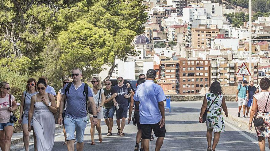 Alicante y su falta de ganas por ser una ciudad turística