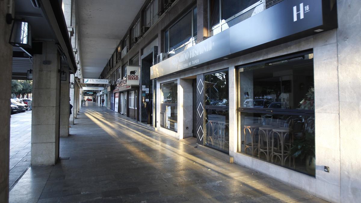 BALEARES.-Restauración CAEB tramita todas las solicitudes recibidas de ayudas para bares y restaurantes