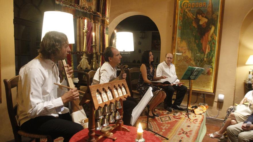 El Festival de Música Sefardí se celebrará del 4 al 9 de septiembre