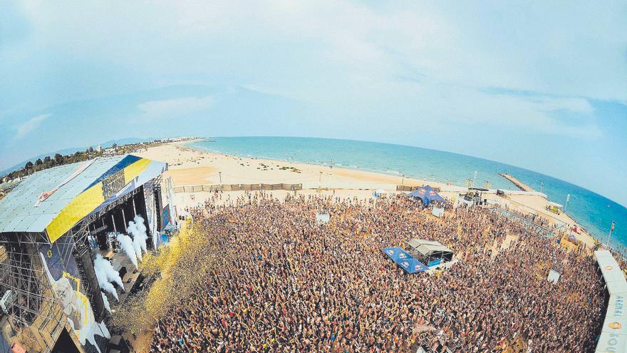 El Arenal Sound, primer gran festival de 2022, empieza a vender abonos