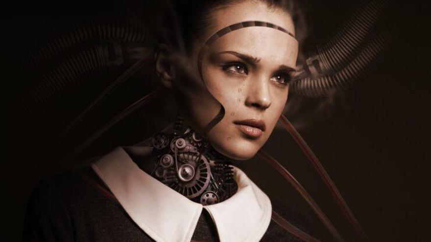 Una tecnología cyborg permite fusionar la Inteligencia Artificial con el cerebro