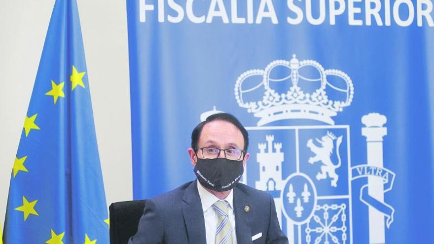 La Región lidera junto a Galicia el tráfico de drogas, según la Fiscalía