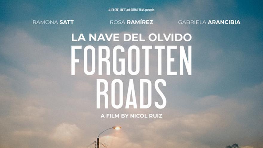 Divendres de cine a Can Jeroni – 'La Nave del Olvido'