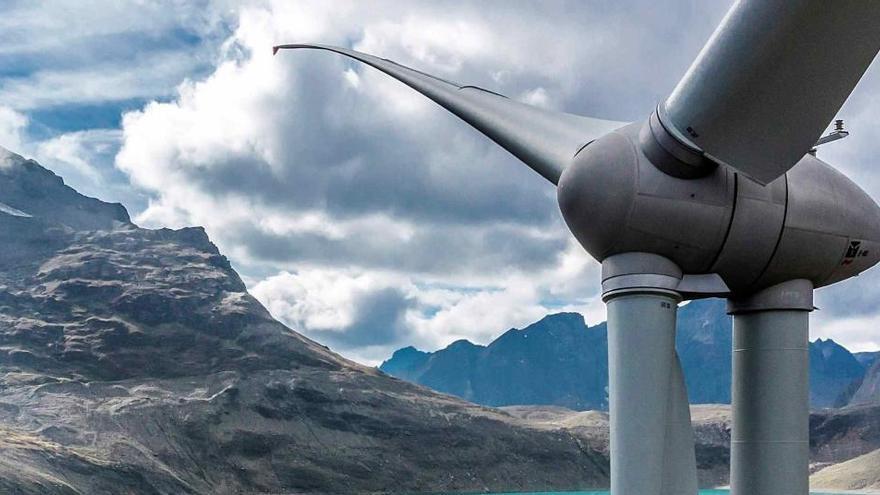 Un estudio dice que descarbonizar antes las islas crearía hasta 90.000 empleos