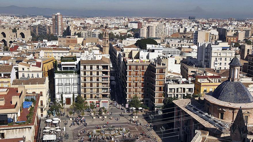 El ayuntamiento tendrá prioridad para comprar viviendas a los bancos