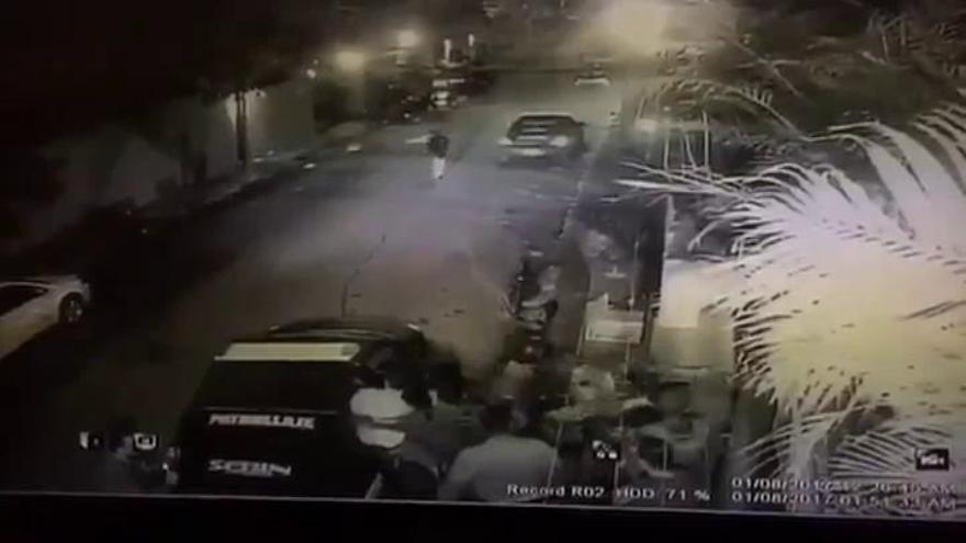 Maduro vuelve a detener a López y Ledezma