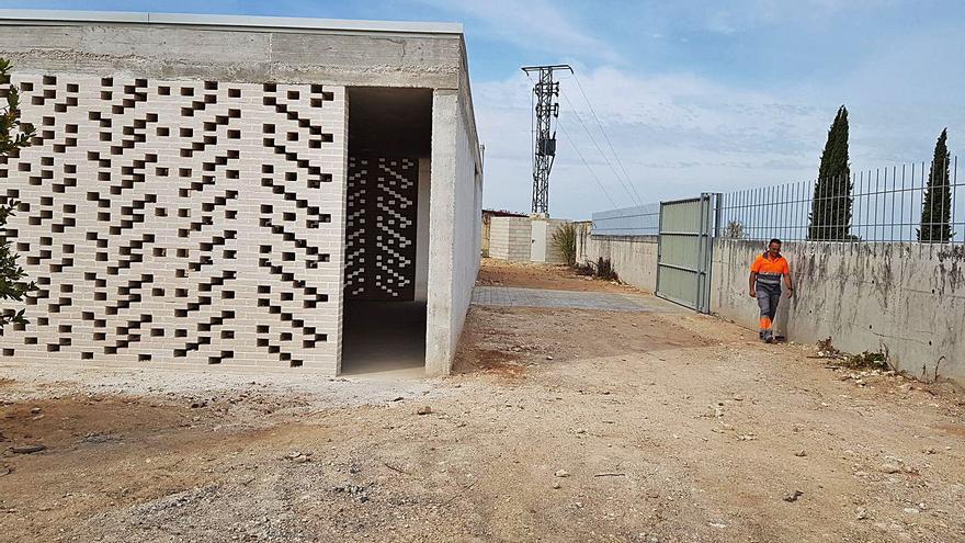 El cementerio musulmán de Lucena no se abrirá hasta el 2022