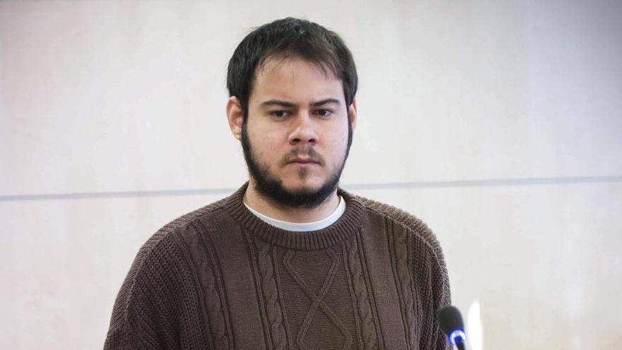 La Fiscalía pide cinco años de cárcel para el rapero Hásel y 10 independentistas catalanes