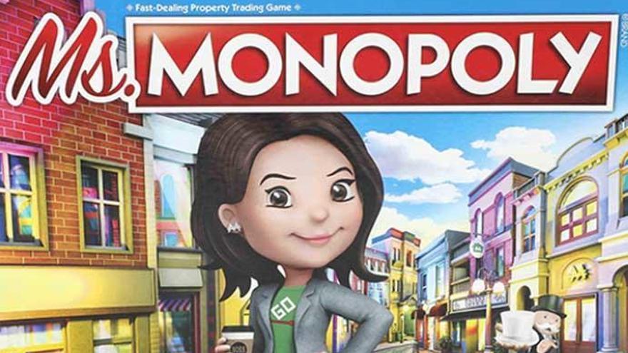 Monopoly presenta su versión femenina