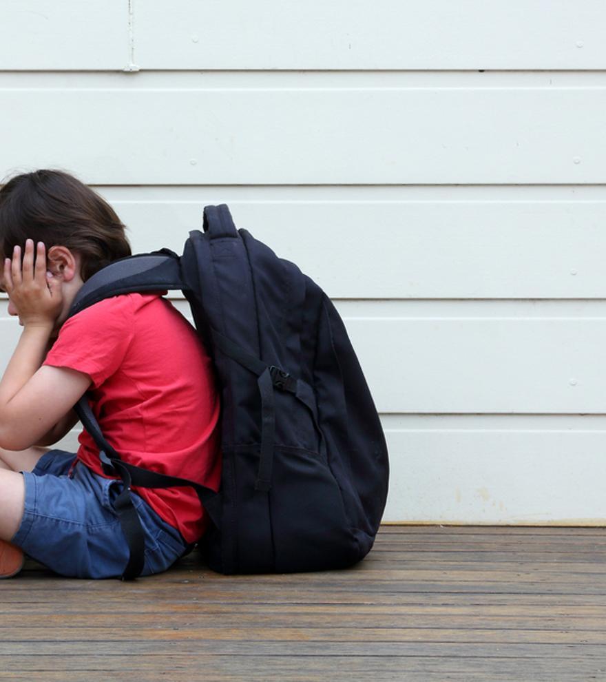 El estrés y las adversidades en la infancia pueden modificar el cerebro