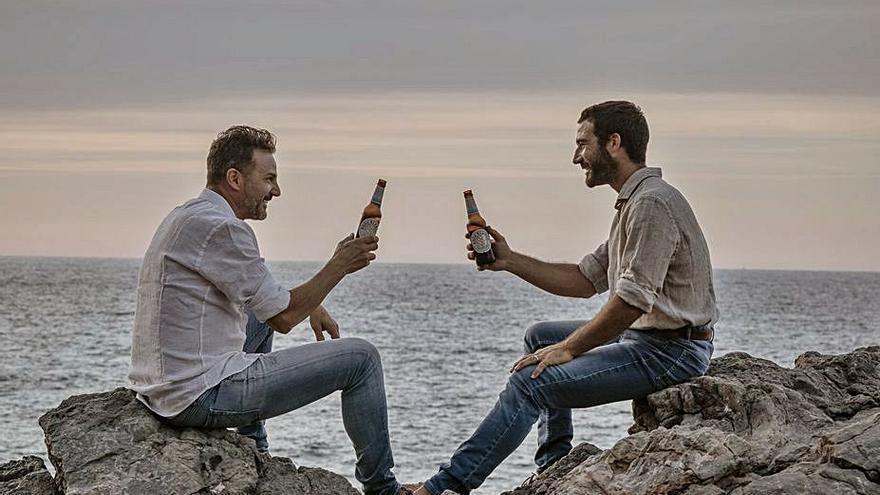 Santi Taura y Rosa Blanca, viaje culinario a la esencia de Mallorca