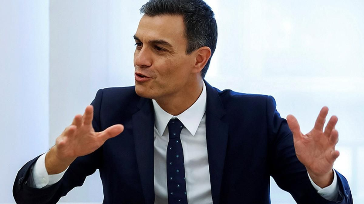 Pedro Sánchez se verá en la sede de la ONU con el nuevo presidente cubano