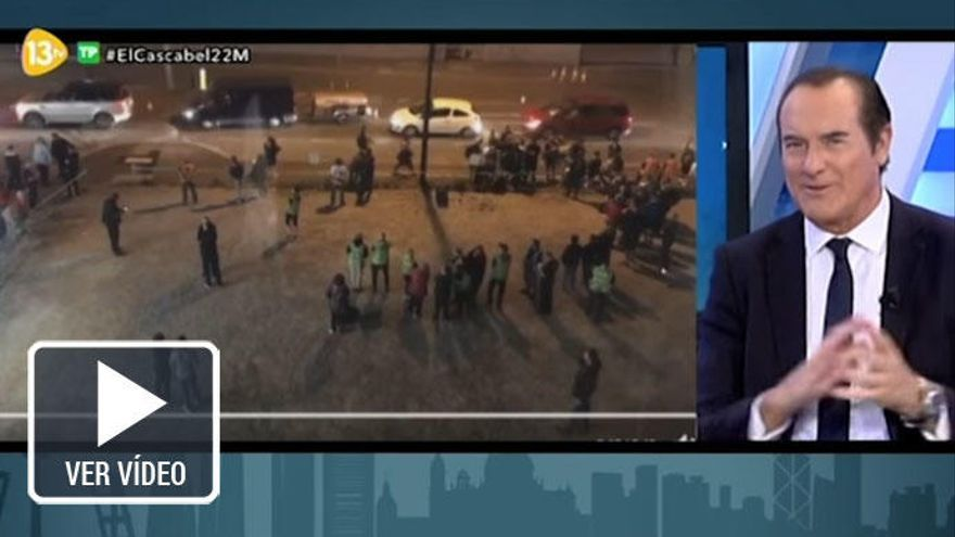 """Antonio Jiménez, ante el atentado de Mánchester: """"El fútbol es lo más importante"""""""