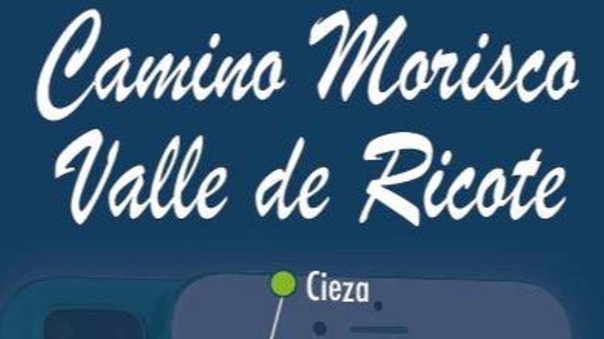 Un nuevo camino morisco para unir Murcia con Ricote