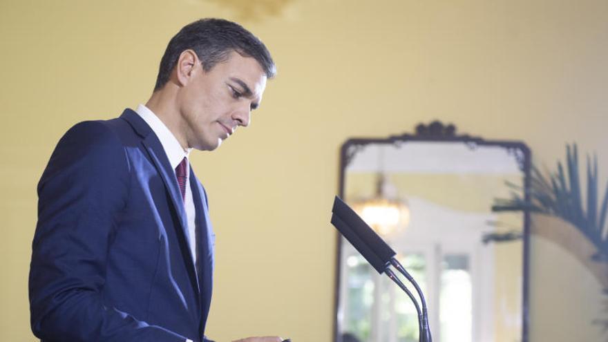 """Sánchez: """"Un dirigente dialogante e integrador"""""""