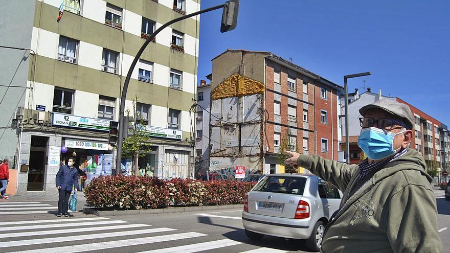 """""""El pan se queda duro"""" esperando en los semáforos de Lugones"""