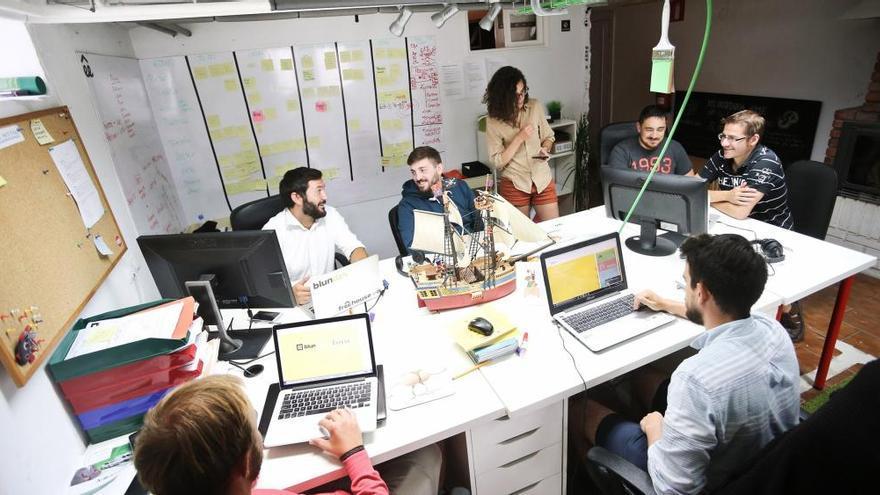La asturiana Blunder, entre las 100 startup del encuentro internacional South Summit