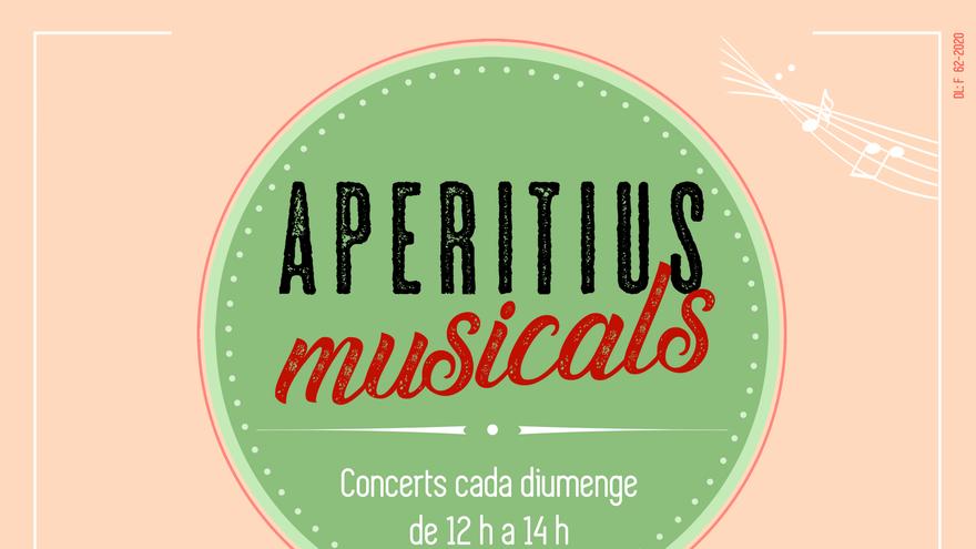 Aperitius Musicals