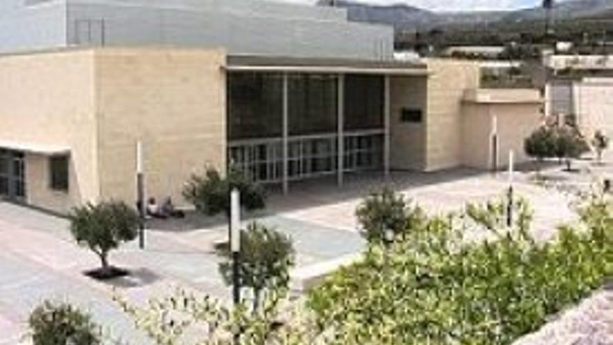 Teatro Auditorio de Agüimes
