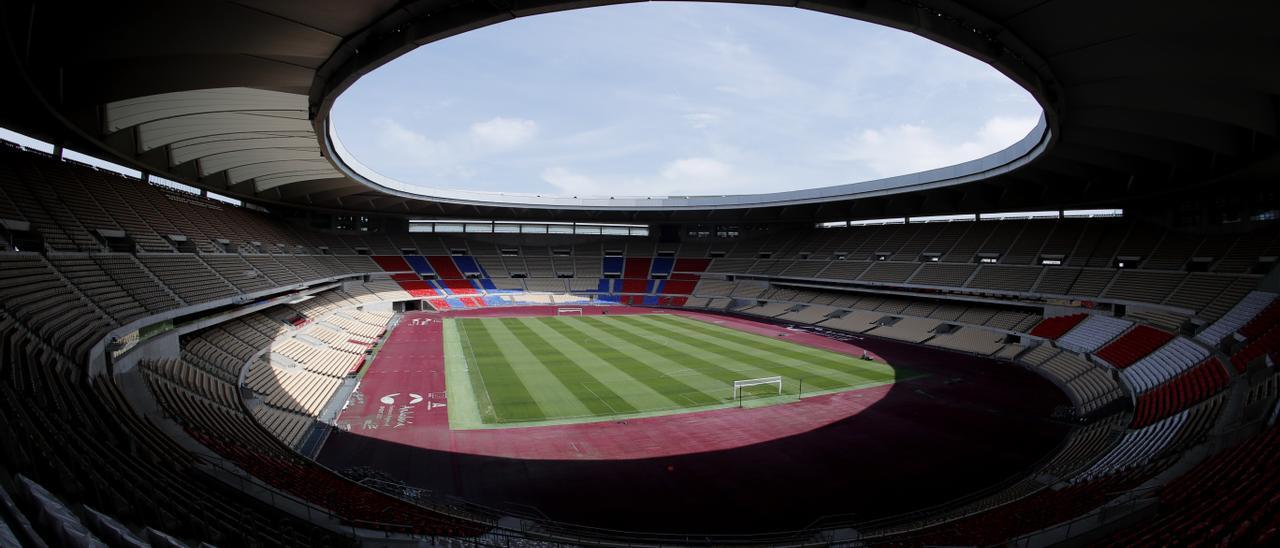 Así será el protocolo de acceso de los aficionados en los estadios de la Eurocopa 2021