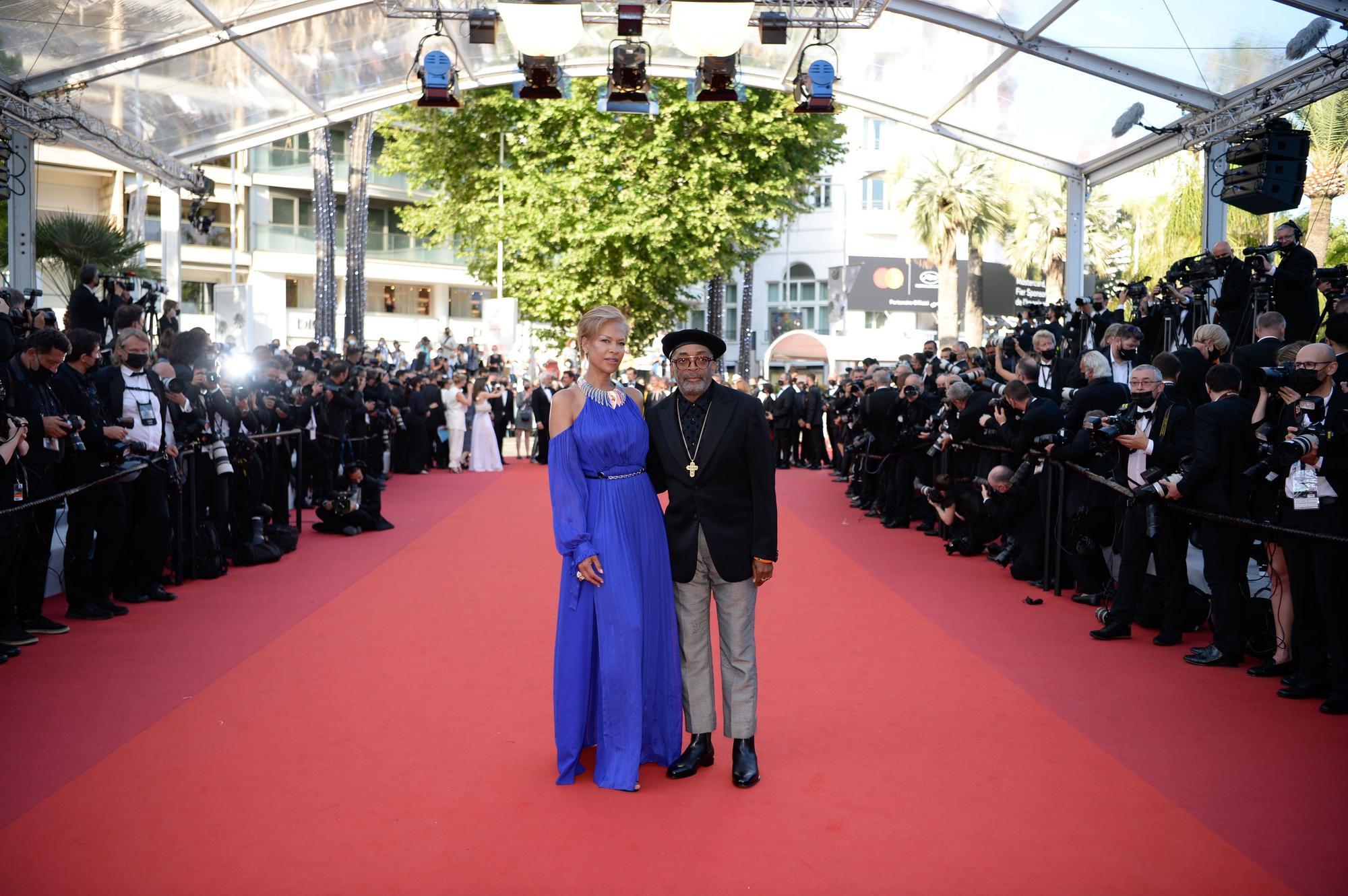 Festival de Cannes - Domingo 11 de julio