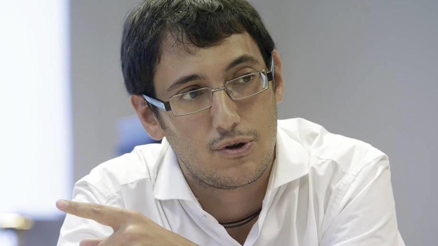 El Govern intenta justificar y minimizar el voto en contra del PSOE al REB