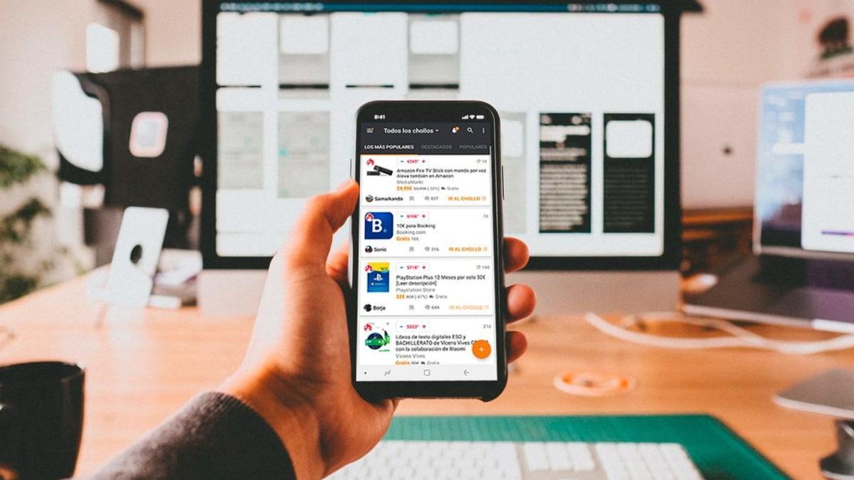 Descubre la plataforma donde encontrar todas las ofertas de Internet