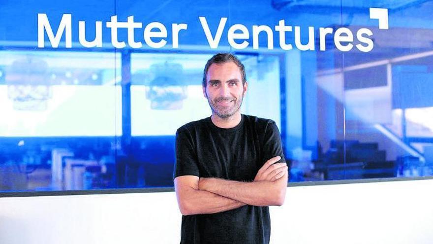Una fábrica de startups en la Bolsa de París