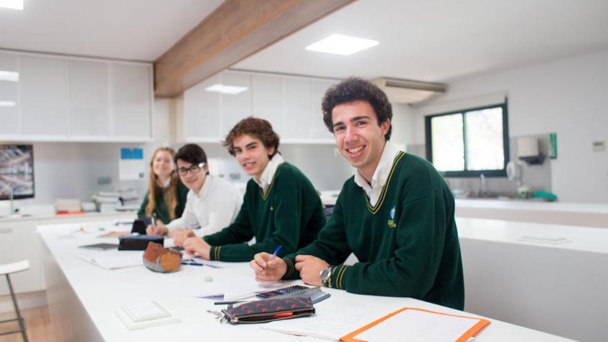 Queen´s College: Una enseñanza única y singular
