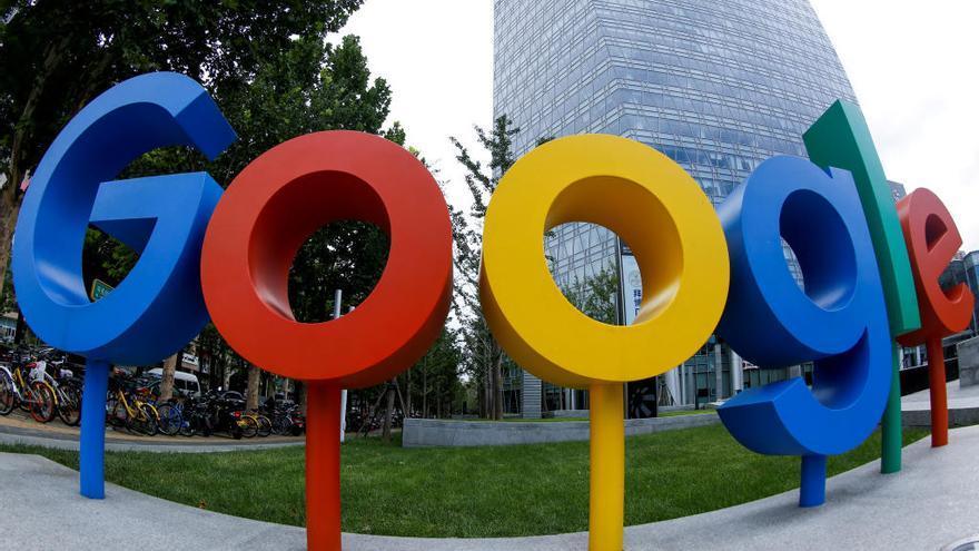 Google envió por error vídeos privados a otros usuarios