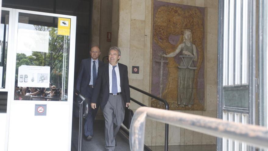 Antonio Cerdá recurre su procesamiento en Novo Carthago