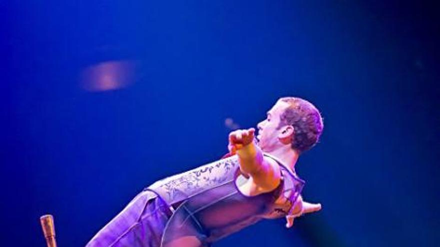 Darauf kann sich Mallorca beim Cirque du Soleil freuen