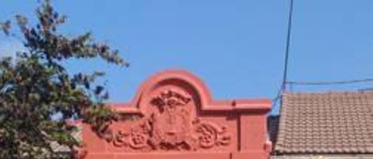Los técnicos alertan del riesgo de desplome del techo del colegio El Convent de Alberic