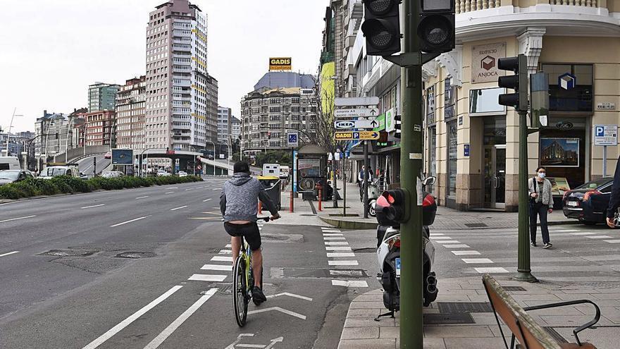 La movilidad revoluciona a los vecinos