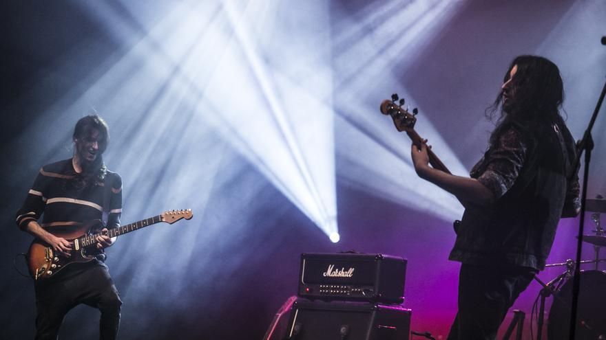 El fallo del concurso Oviedo Rock, impugnado