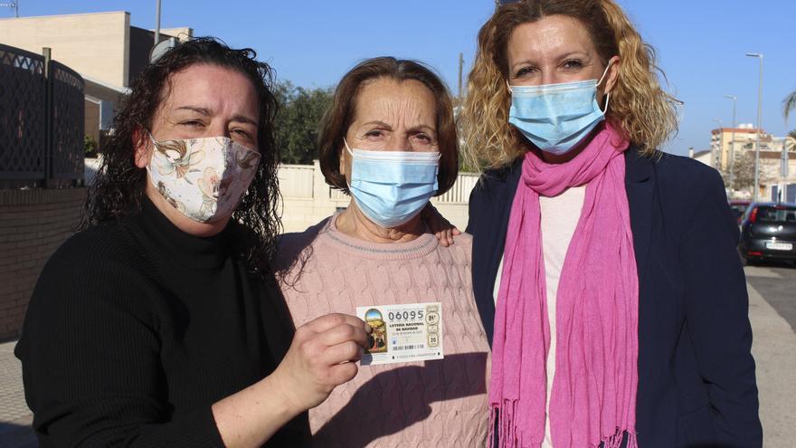 """""""En la hostelería estamos en un sinvivir, los 120.000 euros son una gran ayuda"""""""