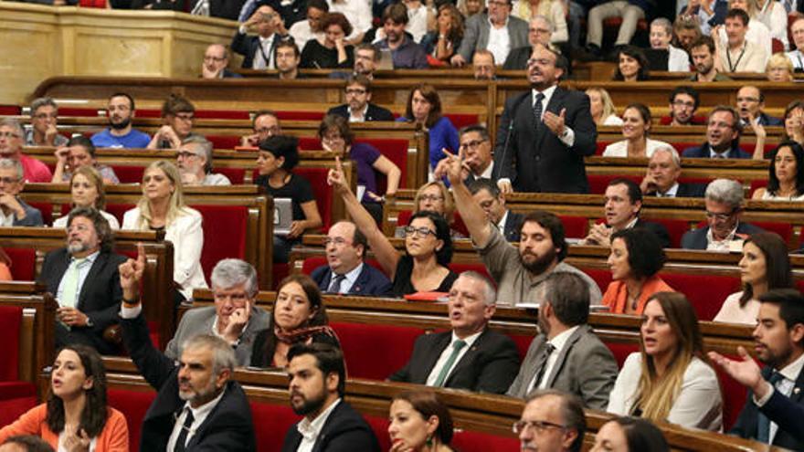 Las fechas clave para conocer quién será el nuevo presidente de Cataluña