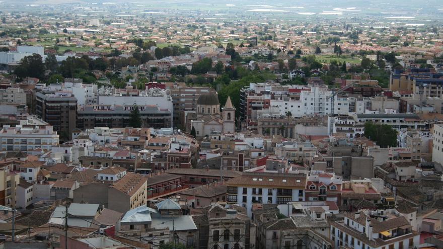 Lorca aprueba su Plan de rehabilitación del casco antiguo atascado desde 2014