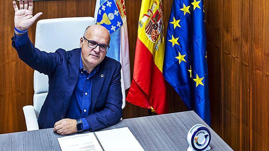 La Diputación aprueba 100.000 euros en ayudas para entidades y concellos