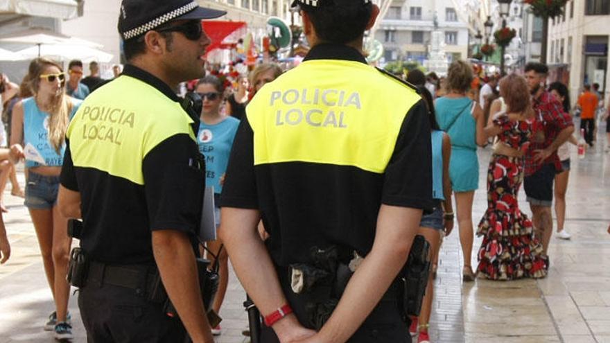 El PSOE en el Ayuntamiento reclama «un dispositivo especial para la 'no feria'»