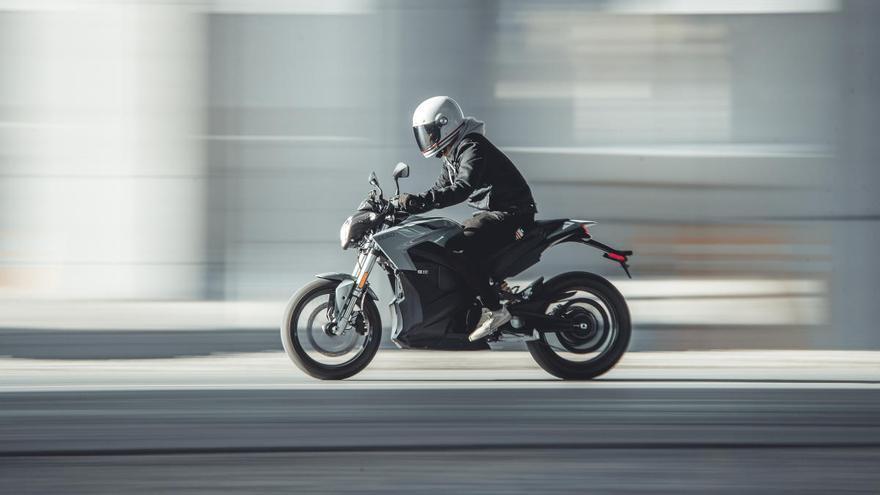 Zero Motorcycles, nuevo miembro de Anesdor