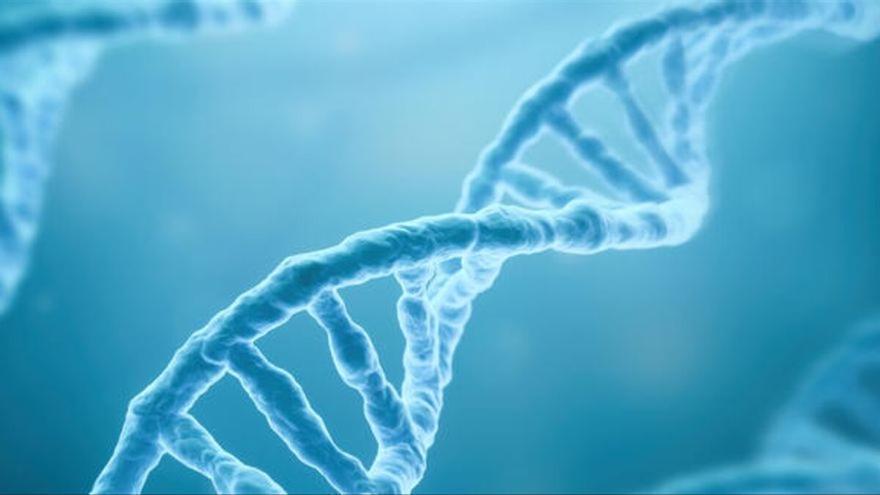 Se hace una prueba de ADN por diversión y descubre que no es el padre de uno de sus hijos