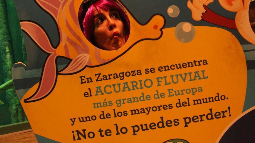 Concierto Swing Swing y descensos por el Ebro en piragua, propuestas de Z16